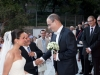 Ο γαμβρός παραλαμβάνει την νύφη