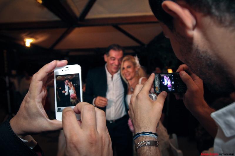Γαμήλιο πάρτυ