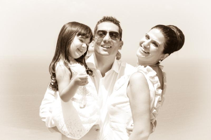 Οικογενειακή ευτυχία