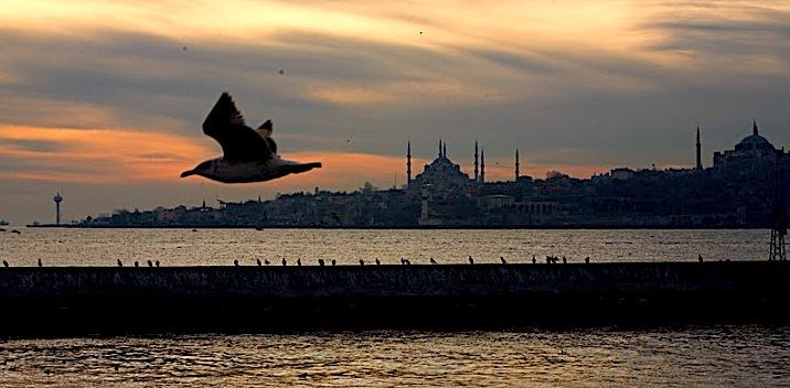 Istanbul-glaroi