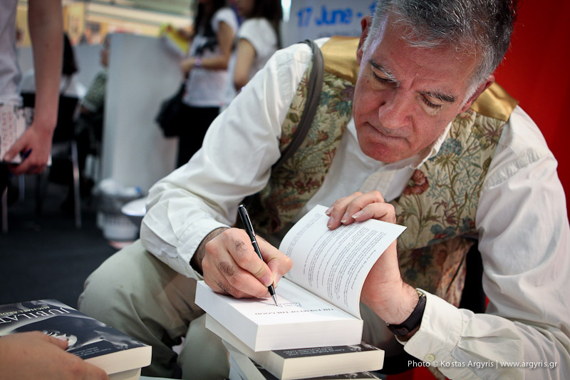 KostasArgyris__BookFair2013_Day3_28__IMG_7683