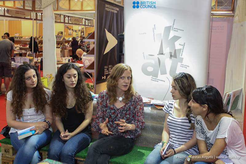 KostasArgyris__BookFair2013_Day4_14__IMG_7929