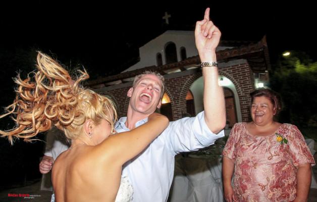 Γάμος στη Χαλκίδα