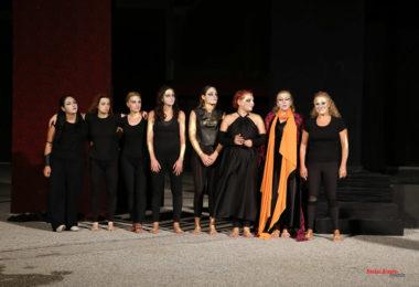 Μερκούρεια 2021 / Δήμος Νεάπολης-Συκεών: «Τραγίλογοι»